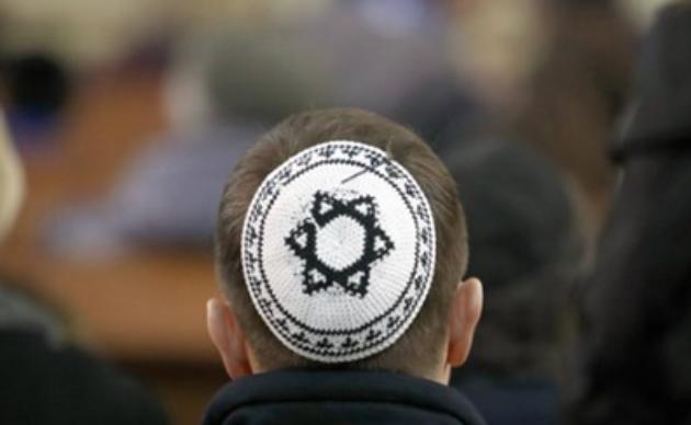Juutalaisviha