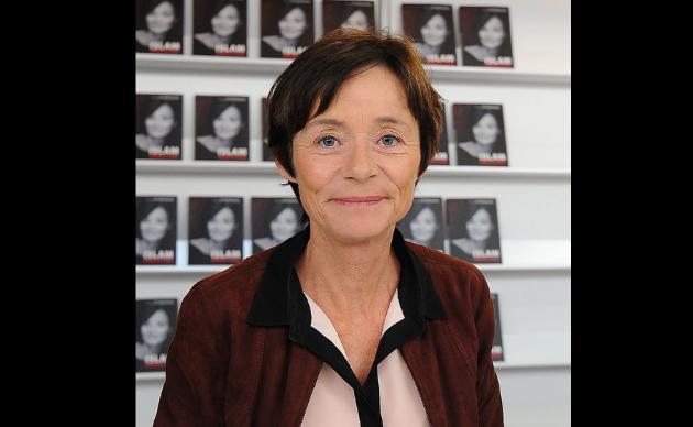 Norjalainen Kirjailija
